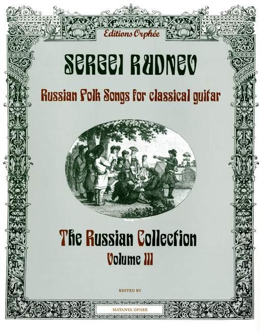 The-Russian-Collection-Folk-Songs-by-Rudnev-Sergei-Volume-3-Rudnev-Sergei-g
